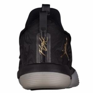 (取寄)ジョーダン メンズ スーパーフライ ロー Jordan Men's Super.Fly Low Black Metallic Gold Black