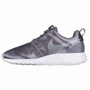 (取寄)ナイキ レディース ローシ ワン Nike Women's Roshe One Gunsmoke Gunsmoke White