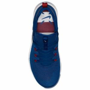 (取寄)ナイキ メンズ フリー 10 メトコン トレーニングシューズ Nike Men's Free x Metcon Gym Blue Gym Blue White Team Red