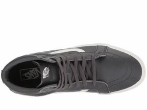 (取寄)Vans(バンズ) スニーカー スケートーハイ リイッシュ ユニセックス メンズ レディースVans Unisex SK8-Hi Reissue(Leather)