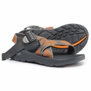 (取寄)チャコ メンズ メガ Zクラシック スポーツ サンダル Chaco Men's Mega Z Classic Sport Sandals Rune Grays