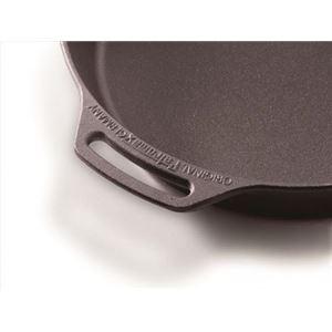 Petromax(ペトロマックス) ファイヤースキレット(2ハンドル)fp35h-t