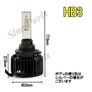 LED HB3 LEDヘッドライト フォグランプ レガシィアウトバック ヘッドライト ハイビーム 左右セット車検対応 6000K
