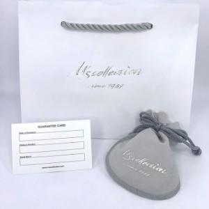 M's collection エムズコレクション シルバー ピアス メンズ レディース ストーン&スタッド 1個売り X0021
