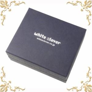 リング 指輪 レディース メンズ white clover ホワイトクローバー シルバー 手彫り ダイヤモンド sv指 WSR227SV 刻印可能