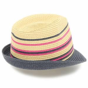 帽子 キッズ 小物 ペーパー ブレード 中折れハット 子供服 洋品