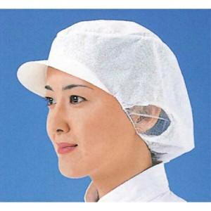 日本メディカルプロダクツ JAPAN MEDICAL PRODUCTS エレクトネット帽(20枚入) EL-402W L ホワイト キッチン用品