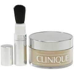 クリニーク CLINIQUE ブレンデッド フェース パウダー #03 トレンスペアレンシー3 35g 化粧品 コスメ