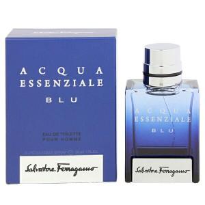 【香水 フェラガモ】SALVATORE FERRAGAMO アクア エッセンツィアーレ ブルー EDT・SP 30ml 香水 フレグランス ACQUA ESSENZIALE BLU