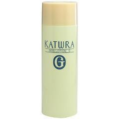 カツウラ スキンローション G (さっぱりタイプ) 300ml KATWRA 送料無料 13%OFF 化粧品 KATWRA SKIN LOTIN G