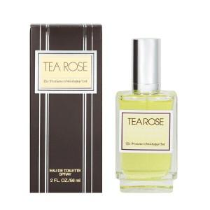 ワークショップ WORK SHOP ティーローズ EDT・SP 56ml 香水 フレグランス TEA ROSE