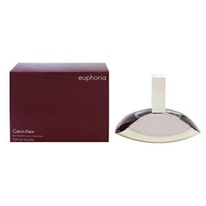【香水 カルバンクライン】CALVIN KLEIN ユーフォリア EDP・SP 100ml 香水 フレグランス EUPHORIA