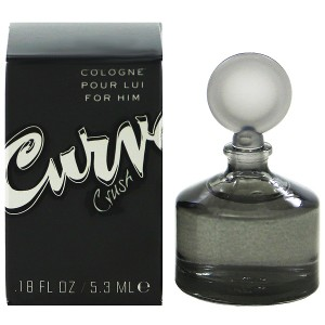 リズ クレイボーン LIZ CLAIBORNE カーヴ クラッシュ フォーヒム ミニ香水 EDC・BT 5.3ml 香水 フレグランス