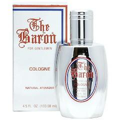 【香水 エヴィアン】EVYAN バロン EDC・SP 133ml 香水 フレグランス THE BARON FOR GENTLEMEN