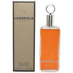 【香水 ラガーフェルド】LAGERFELD クラシック EDT・SP 125ml 香水 フレグランス CLASSIC
