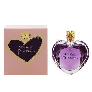 【香水 ヴェラ ウォン】VERA WANG プリンセス EDT・SP 100ml 【あす着】香水 フレグランス PRINCESS