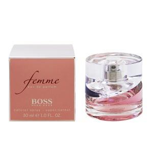 【香水 ヒューゴボス】HUGO BOSS ボス ファム EDP・SP 30ml 香水 フレグランス BOSS FEMME