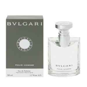 【香水 ブルガリ】BVLGARI ブルガリ プールオム EDT・SP 50ml 香水 フレグランス BVLGARI POUR HOMME