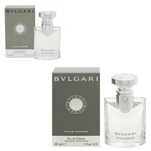 【香水 ブルガリ】BVLGARI ブルガリ プールオム EDT・SP 30ml 香水 フレグランス BVLGARI POUR HOMME