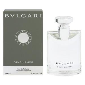 【あす着】BVLGARI ブルガリ プールオム EDT・SP 100ml 香水 フレグランス BVLGARI POUR HOMME