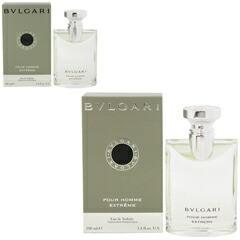 【香水 ブルガリ】BVLGARI ブルガリ プールオム エクストレーム EDT・SP 100ml 【あす着】香水 フレグランス