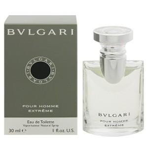 BVLGARI ブルガリ プールオム エクストレーム EDT・SP 30ml 香水 フレグランス BVLGARI EXTREME POUR HOMME