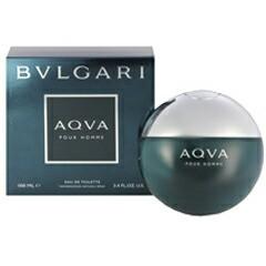【香水 ブルガリ】BVLGARI アクア プールオム EDT・SP 100ml 香水 フレグランス AQVA POUR HOMME