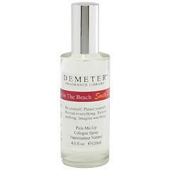 【香水 ディメーター】DEMETER セックス オンザ ビーチ サウスビーチ EDC・SP 120ml 香水 フレグランス