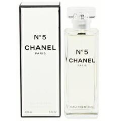 【香水 シャネル】CHANEL No.5 オープルミエール EDP・SP 150ml 送料無料 香水 フレグランス N゜5 EAU PREMIERE
