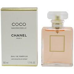 【香水 シャネル】CHANEL ココ マドモワゼル EDP・SP 50ml 送料無料 香水 フレグランス COCO MADEMOISELLE