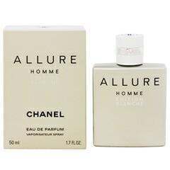 【香水 シャネル】CHANEL アリュール オム エディション ブランシェ EDP・SP 50ml 送料無料 香水 フレグランス