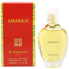 ジバンシイ GIVENCHY アマリージュ EDT・SP 50ml 香水 フレグランス AMARIGE DE GIVENCHY