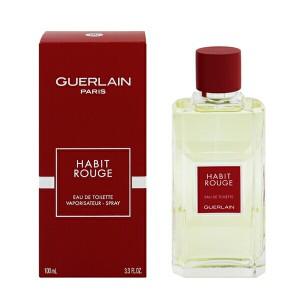 ゲラン GUERLAIN アビ ルージュ EDT・SP 100ml 香水 フレグランス HABIT ROUGE