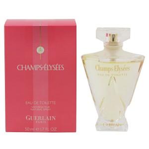 【香水 ゲラン】GUERLAIN シャンゼリゼ EDT・SP 50ml 香水 フレグランス CHAMPS ELYSEES