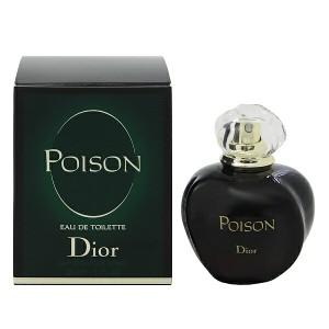 【香水 クリスチャン ディオール】CHRISTIAN DIOR プワゾン EDT・SP 30ml 香水 フレグランス POISON