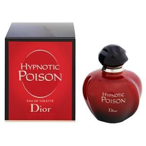 クリスチャン ディオール CHRISTIAN DIOR ヒプノティック プワゾン EDT・SP 50ml 香水 フレグランス HYPNOTIC POISON