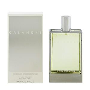 パコラバンヌ PACO RABANNE カランドル EDT・SP 100ml 香水 フレグランス CALANDRE