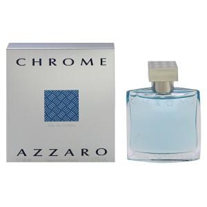 【香水 アザロ】AZZARO クローム EDT・SP 50ml 香水 フレグランス CHROME NATURAL