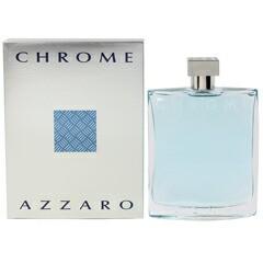 【アザロ 香水】クローム EDT・SP 200ml AZZARO  送料無料 香水 CHROME NATURAL