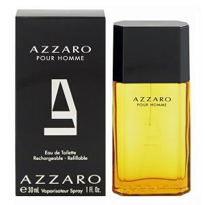 AZZARO アザロ プールオム EDT・SP 30ml 香水 フレグランス AZZARO POUR HOMME