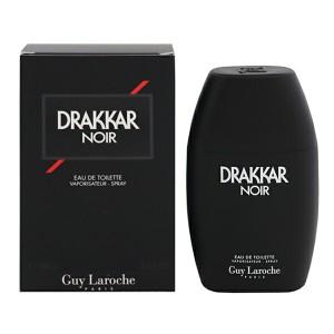 ギラロッシュ GUY LAROCHE ドラッカー ノワール EDT・SP 100ml 香水 フレグランス DRAKKAR NOIR