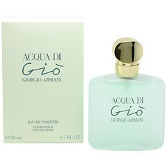 【あす着】ジョルジオ アルマーニ GIORGIO ARMANI アクア・デ・ジオ EDT・SP 50ml 香水 フレグランス ACQUA DI GIO