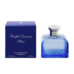 【香水 ラルフローレン】RALPH LAUREN ブルー EDT・SP 125ml 送料無料 【あす着】香水 フレグランス BLUE