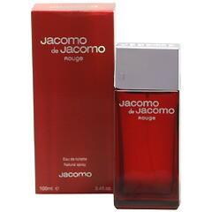 【香水 ジャコモ】JACOMO ジャコモ デ ジャコモ ルージュ EDT・SP 100ml 香水 フレグランス JACOMO DE JACOMO ROUGE