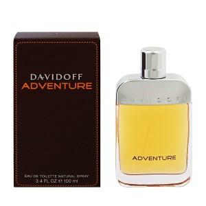 【ダビドフ】 アドベンチャー オーデトワレ・スプレータイプ 100ml DAVIDOFF 香水 フレグランス ADVENTURE