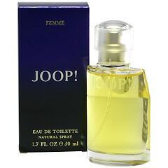 【ジョープ 香水】ジョープ ファム EDT・SP 50ml JOOP  送料無料 香水 JOOP! FEMME