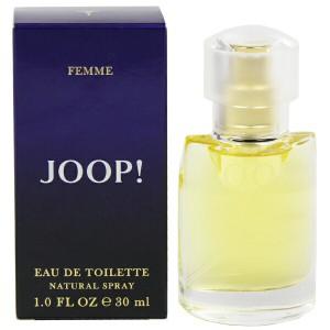 JOOP ジョープ ファム EDT・SP 30ml 香水 フレグランス JOOP! FEMME