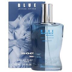 【香水 ジャンヌアルテス】JEANNE ARTHES ロッキーマン ブルー EDP・SP 100ml 【あす着】香水 フレグランス ROCKY MAN BLUE