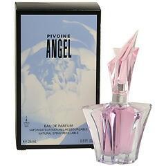 テュエリーミュグレー THIERRY MUGLER ピオニー エンジェル (レフィラブル) EDP・SP 25ml 香水 フレグランス PIVOINE ANGEL REFILLABLE