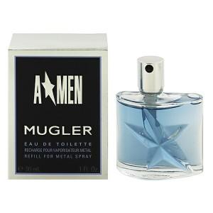 テュエリーミュグレー THIERRY MUGLER A☆MEN (レフィル) EDT・SP 30ml 香水 フレグランス ANGEL MEN REFILL